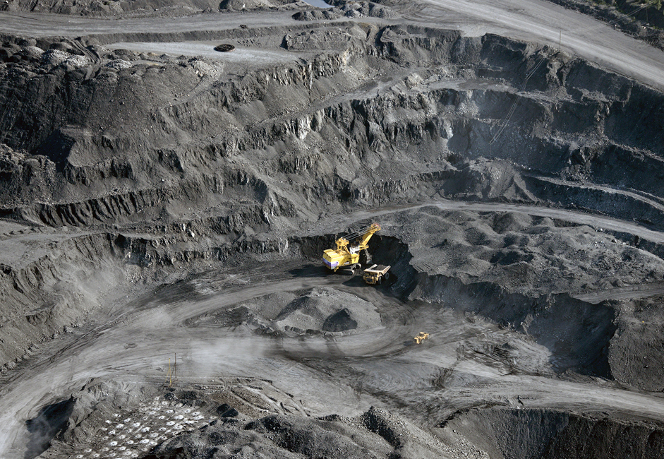 Kuznetsk coal is primarily used in Western Siberia, the Urals, and Russia's European part. Recently, coal exports to primarily European consumers have risen by 41%.