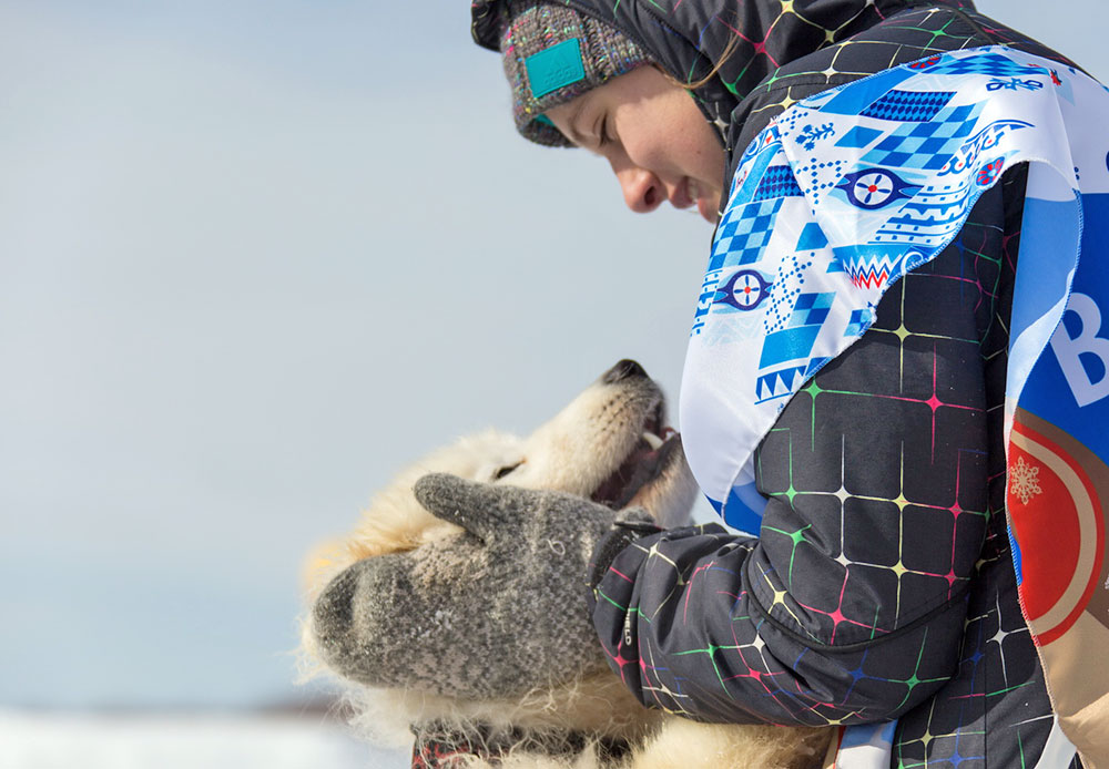 "This year the ""Beringia 2014"" prize fund is nearly 8 million rubles. The winning musher will receive 3 million. That's quite a lot of money, especially for residents of the Kamchatka hinterland, where most of the participants live."