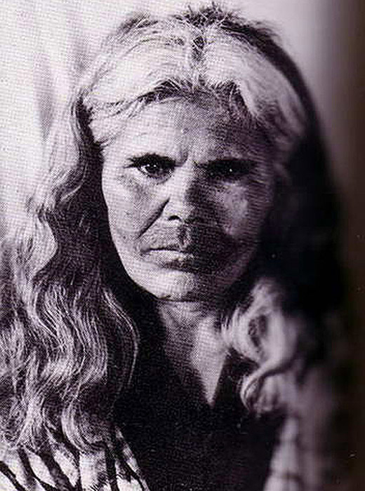 The last properly tattooed Ainu woman died in 1998.
