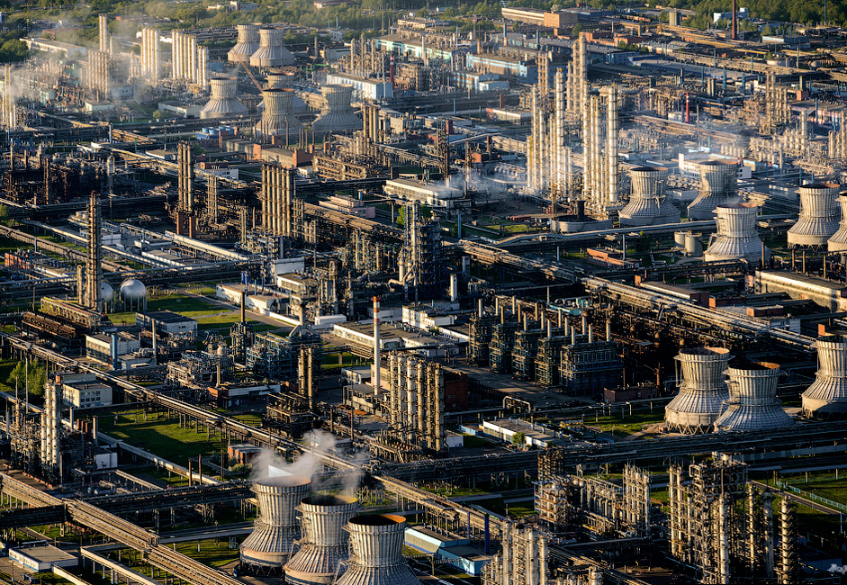 Nizhnekamskneftekhim is one of the largest petrochemical plants in Europe. It leads the Russian Federation in the production of synthetic rubber and plastics. Its primary production facilities are located in the city of Nizhnekamsk, Tatarstan. The company was established in 1967.