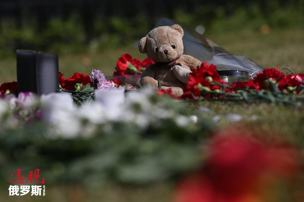 有关马航MH17被击落事件已出现数种阴谋论,但这场全球性的悲剧影响着我们每一个人。