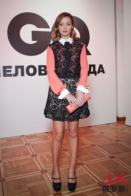 塔妮娅·格沃尔吉扬1981年4月20日出生于莫斯科。这位未来明星的父母曾长期从事向苏联境外出售苏联影片转播权的工作。