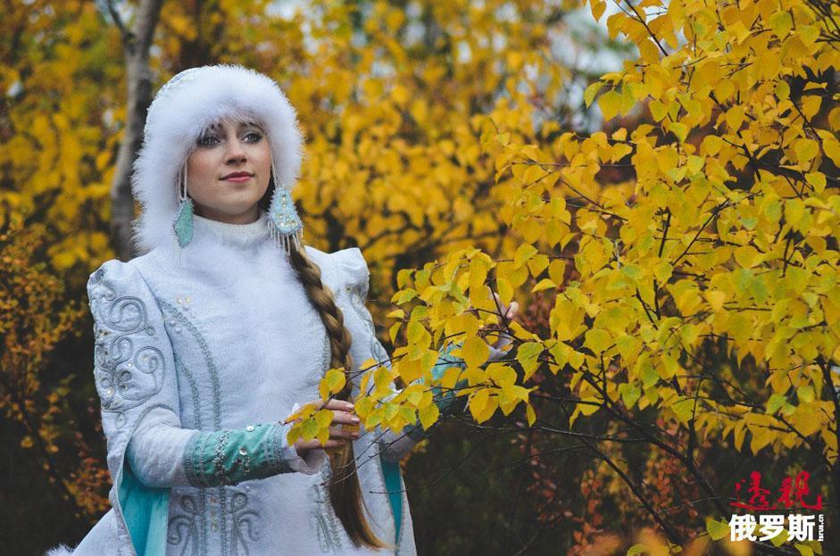雪姑娘的形象并非起源于斯拉夫神话,而是在19世纪后期才出现。不过,在许多人看来,雪姑娘的历史就像俄罗斯本身一样悠久。