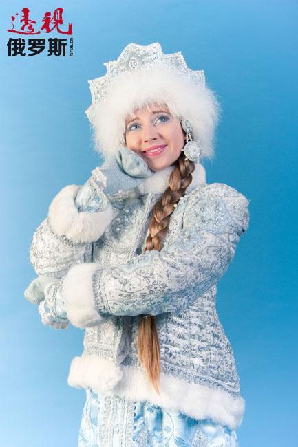 在尼古拉二世统治时期,雪姑娘已经与冬季节日庆祝活动相关联。她成为圣诞节活动的组成部分,一直到十月革命后苏联取缔了所有宗教节日。