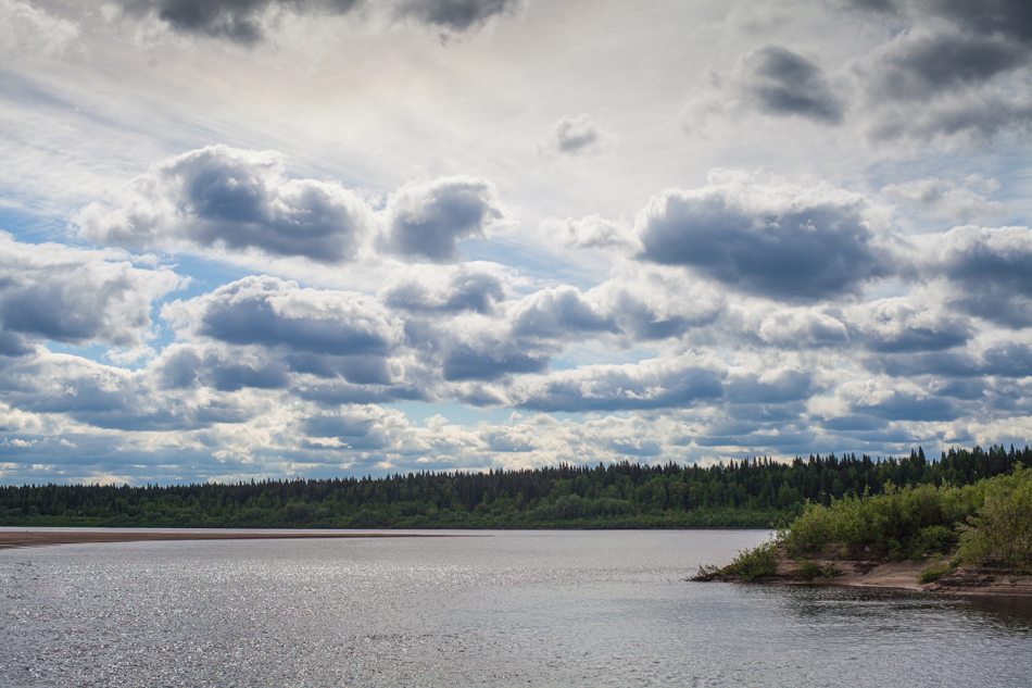 Continuing our study of Russia's north, we'll head to the Pinezhsky Nature reserve, located 200 km from Arkhangelsk. The Pinezhsky Nature reserve was formed in order to preserve and study typical elements of the northern taiga in their natural state.