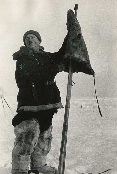 Polar explorers and polar pilots were among the most respected and renowned people in Russia and elsewhere. Everyone knew their names. Late November saw the 120th anniversary of the birth of Hero of the Soviet Union and Arctic trailblazer Ivan Papanin (pictured). In 1934 a polar station was set up on Cape Chelyushkin under his command. Three years later, in 1937, Papanin took charge of the world's first drifting station, named the Severny Polyus (North Pole).