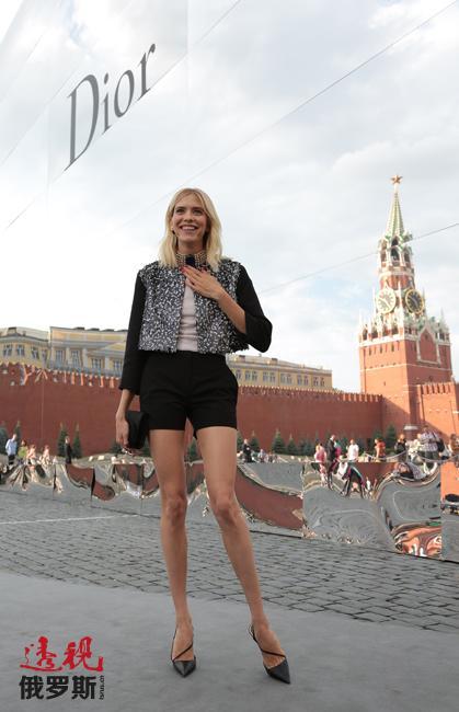 敌视佩米诺娃的人总是说,要不是富豪丈夫亚历山大·列别杰夫,她连现在百分之一的知名度都达不到。但佩米诺娃对此却毫不在意。