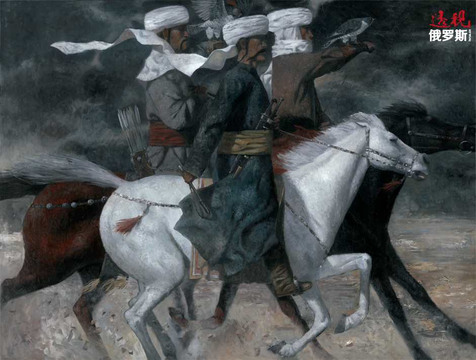 在影视界的工作经验对照日格图•道尔吉的创作手法的形成产生了一定的影响。他曾受导演谢尔盖•博德罗夫的邀请为影片《蒙古人》设计服装。2004年,这部影片在俄中两国引起极大反响。此外,费多尔琴科还请照日格图以艺术家身份参加影片《千娇图》(2012年)的创作。在创作过程中,他遇到前所未有的挑战——需要解决镜头的整体构架问题,并在同一时间关注服装和布景。