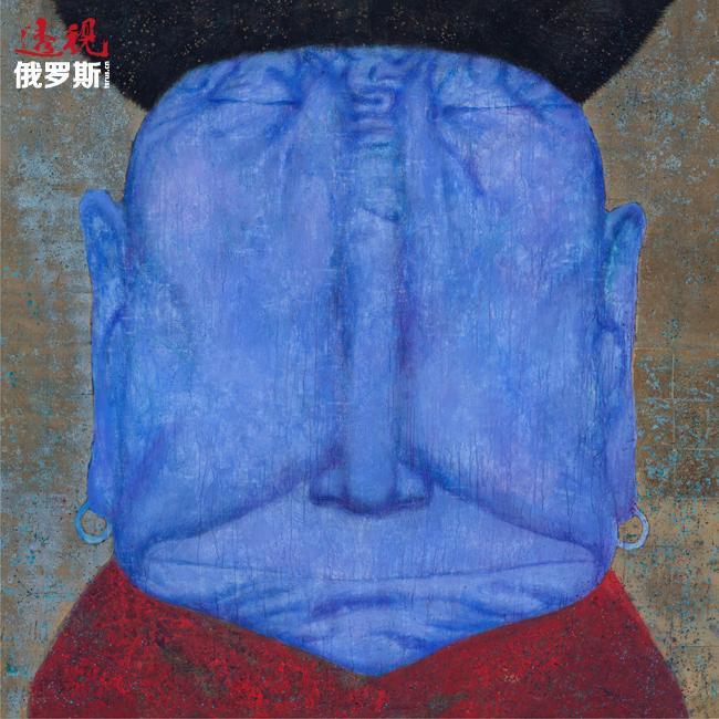 此次画展名为《当梦想照进现实》,共展出画家60多件油画、素描以及青铜雕塑作品,均为道尔吉在2005-2014年期间所创作。
