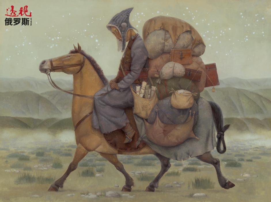 据媒体报道,2014年底,照日格图被公认为俄罗斯身价最高的画家之一。在2014年12月举行的纽约佳士得慈善拍卖会上,他的作品以4万美元的高价拍出。该作品由著名好莱坞女星乌玛·瑟曼代表。