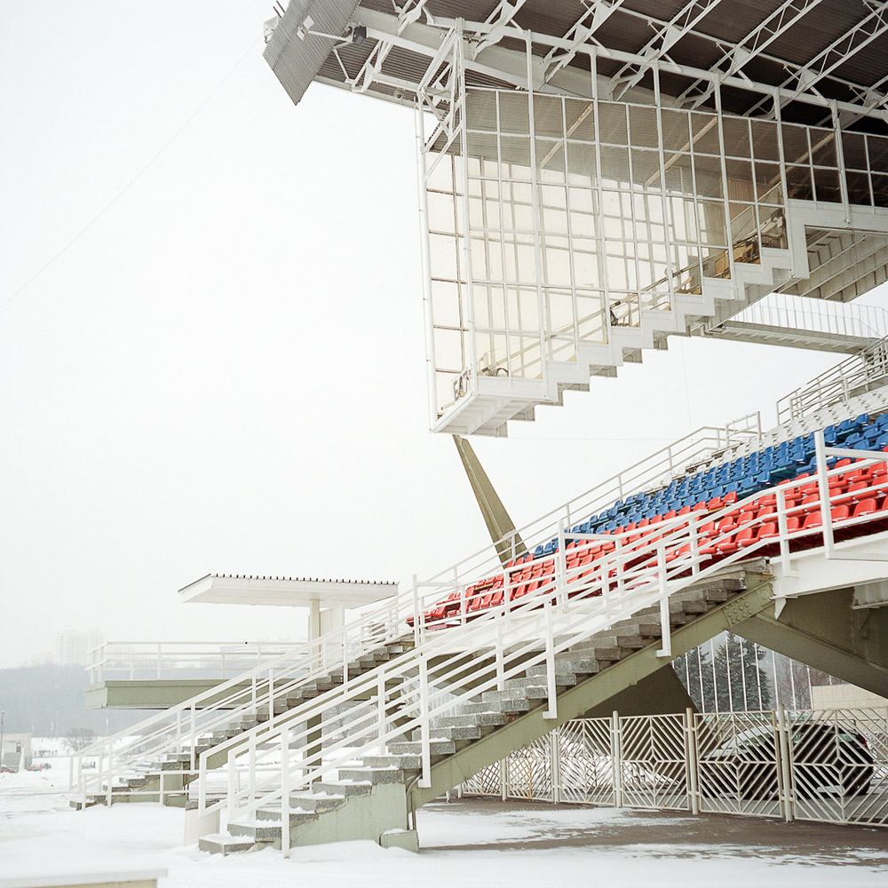 "It is believed that the 1980 Olympics at times came close to failure due to unforeseen increases in costs, behind-schedule construction (some of the venues are said to have been completed one day before competitions were due to start), security concerns after the Munich Olympics, and the fear of political sabotage from ""rival capitalist regimes""."