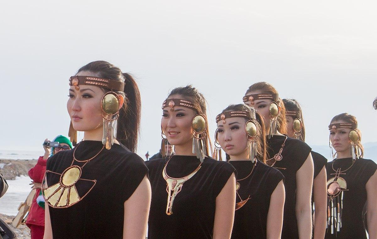 Al fine di sviluppare la Buguldeyka è convertirla in un centro culturale, è stato creato un nuovo brand, con costumi, miti e tradizioni