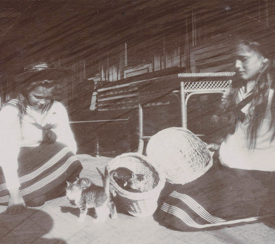 Romanovs in Crimea