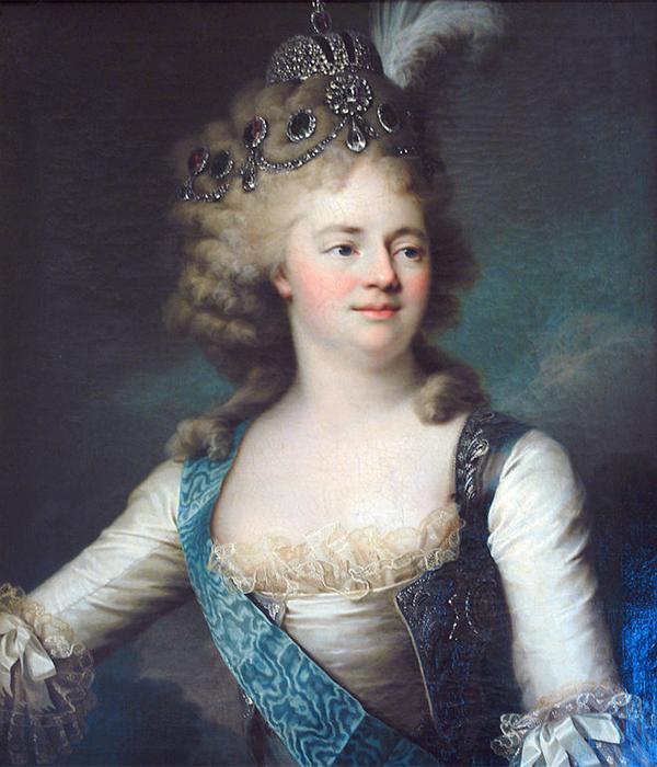 Russian Empresses