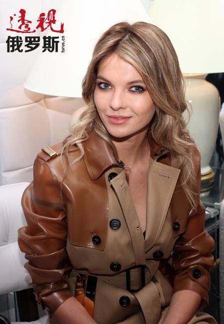 娜塔莉亚·巴尔多 1988年4月5日生于莫斯科。
