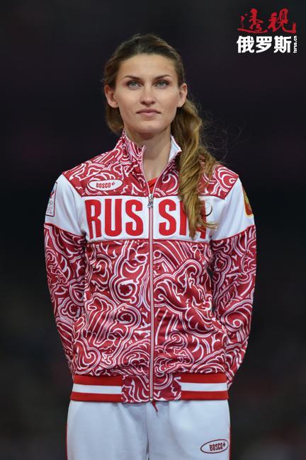 2007年世界田径锦标赛上,安娜虽然将个人纪录刷新至2.03米,却仅获得一枚银牌,来自克罗地亚的选手成绩超过安娜2厘米。