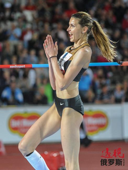 齐切洛娃在2008年北京奥运会上也获得一枚铜牌。