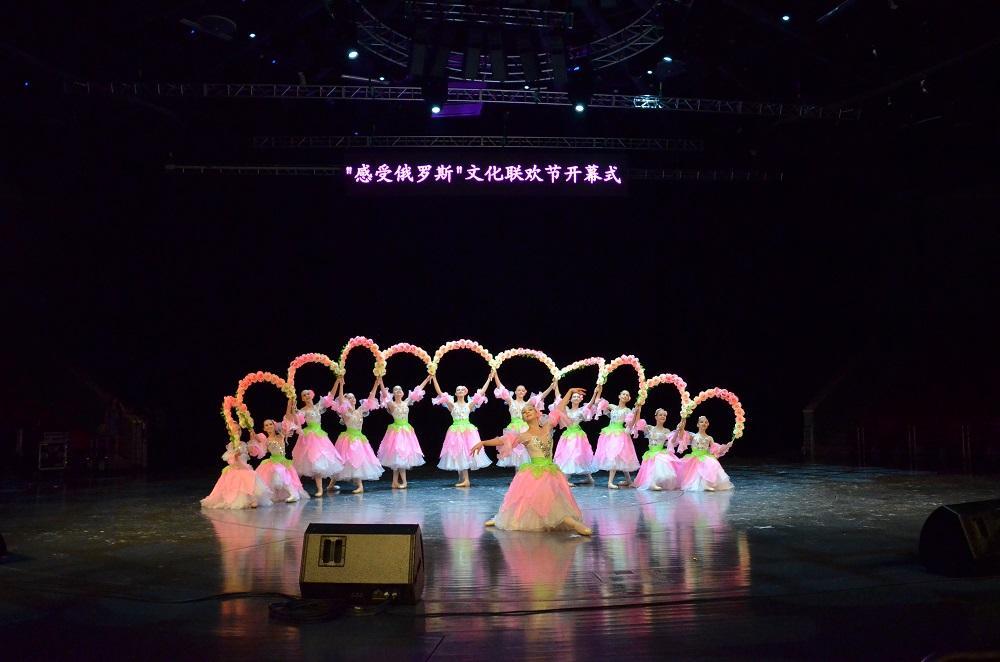 FEEL RUSSIA联欢节还年轻,但它己经赢得世界上各大洲观众的喜爱。