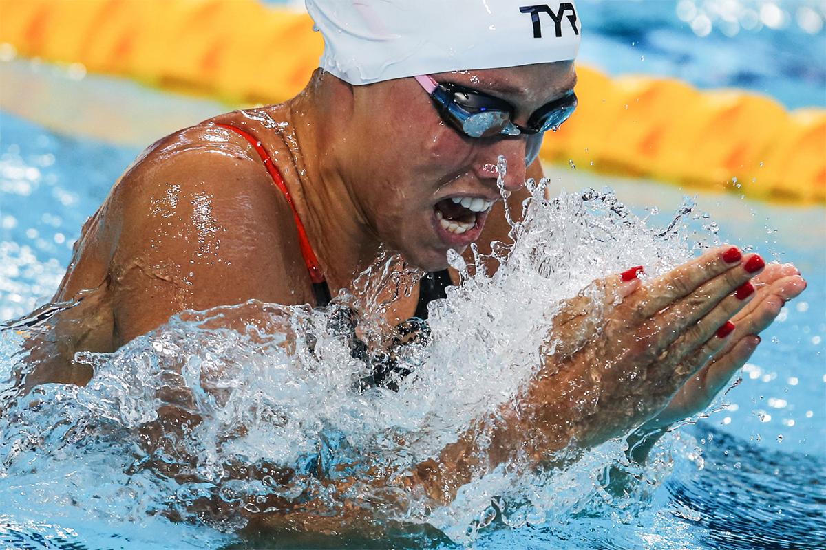 FINA Kazan
