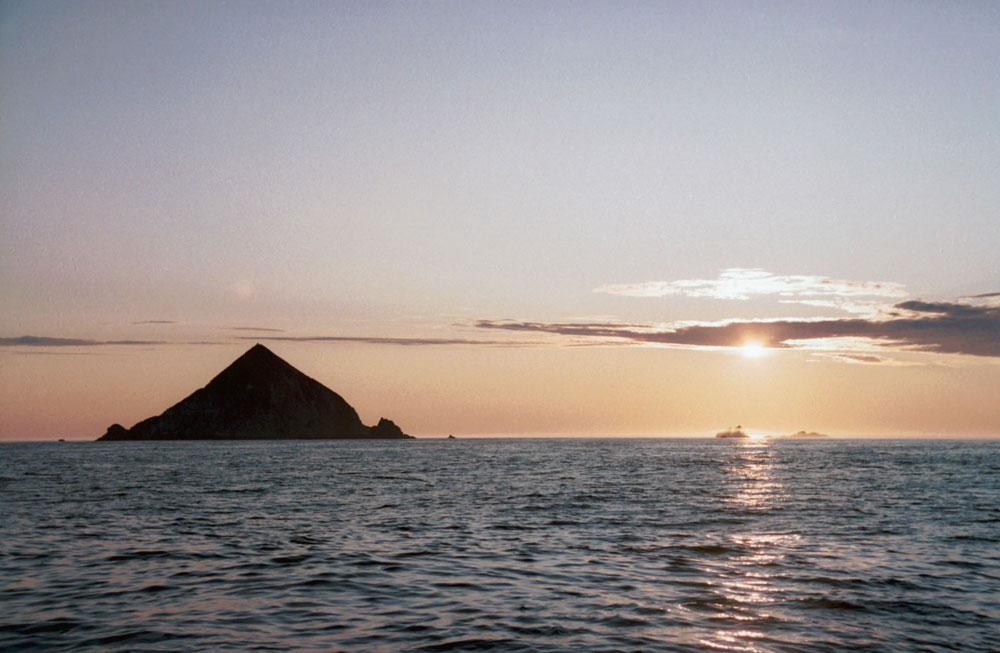 Iony Island