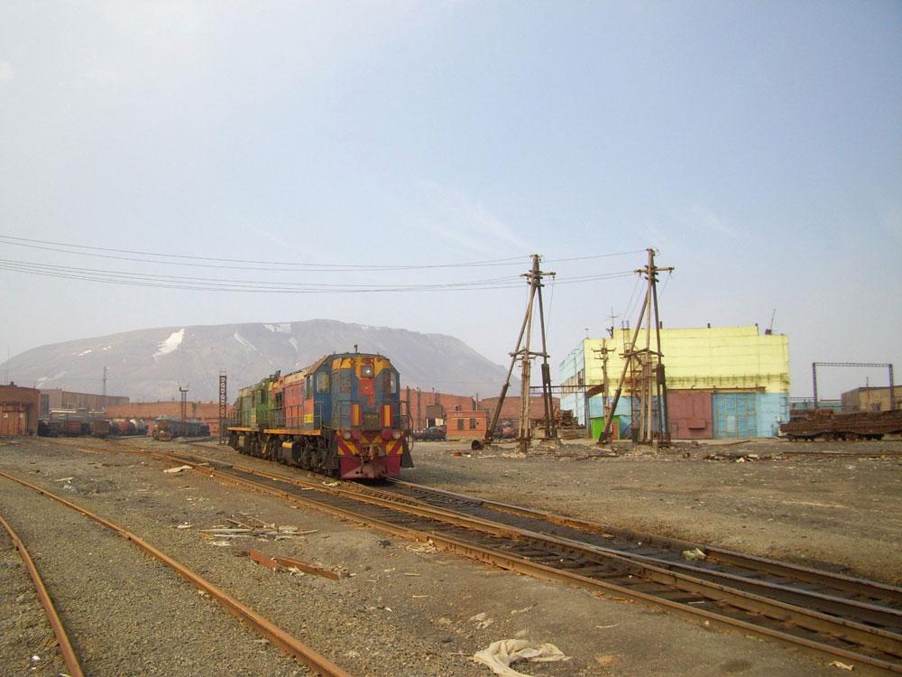 Norilsk13
