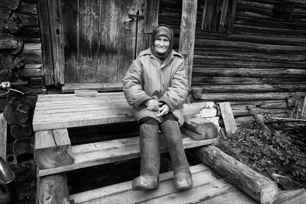 Tverskaya Karelia