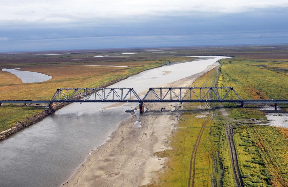 Bridges7