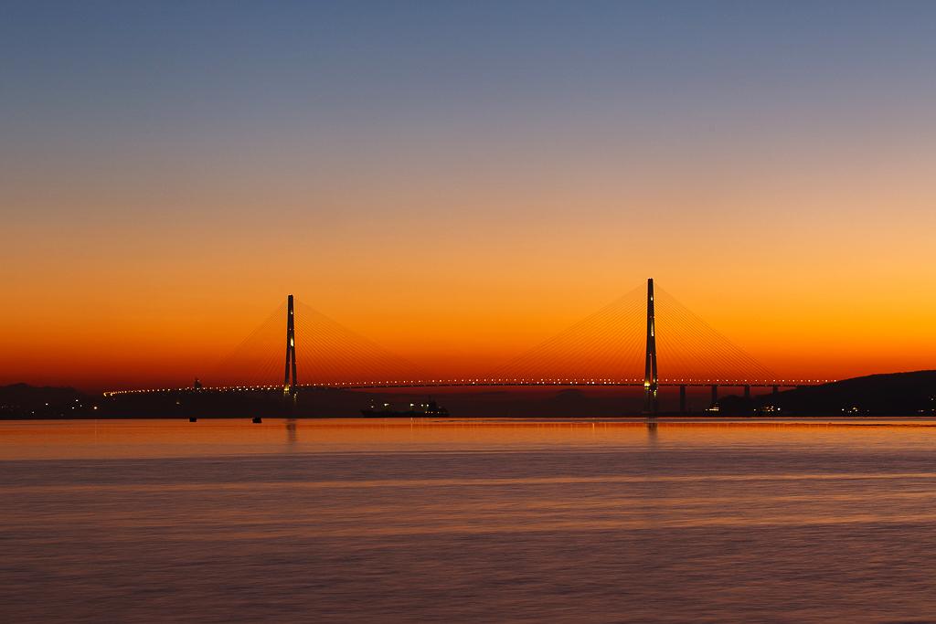 Russki island