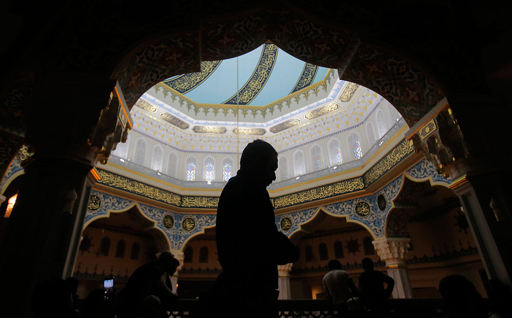 Muslims Moscow