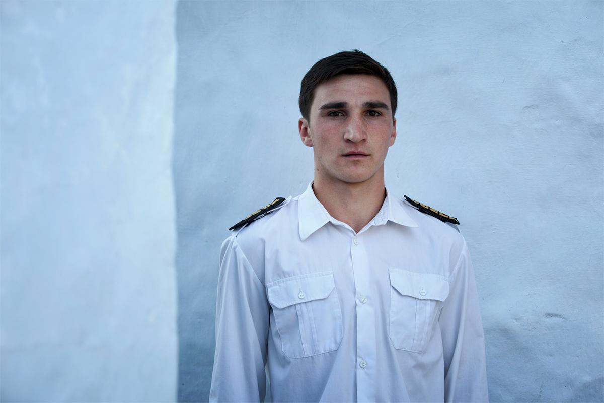 Crimean tatars
