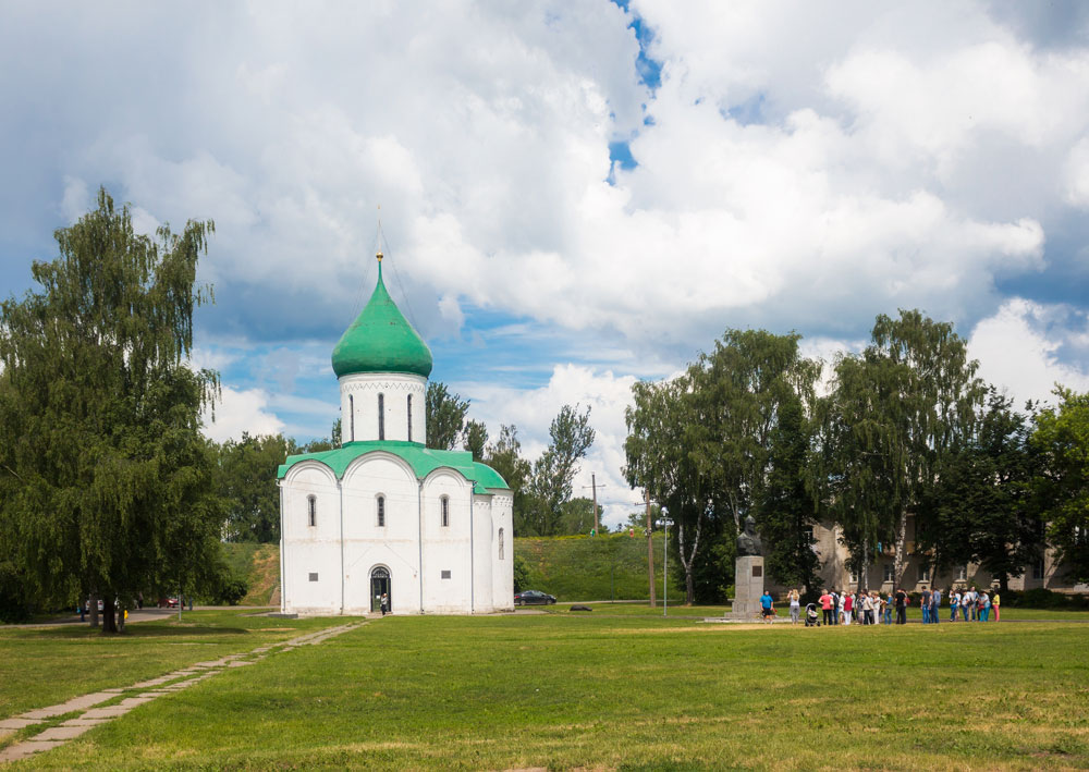 Pereyaslavl