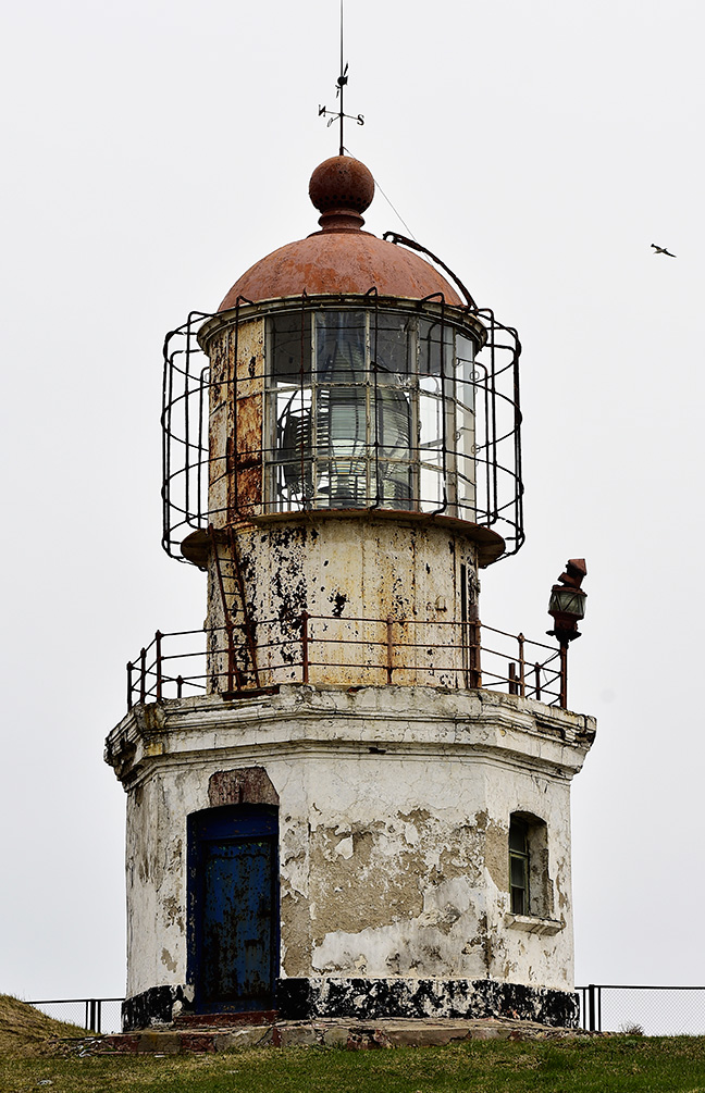 Far east lighthouse