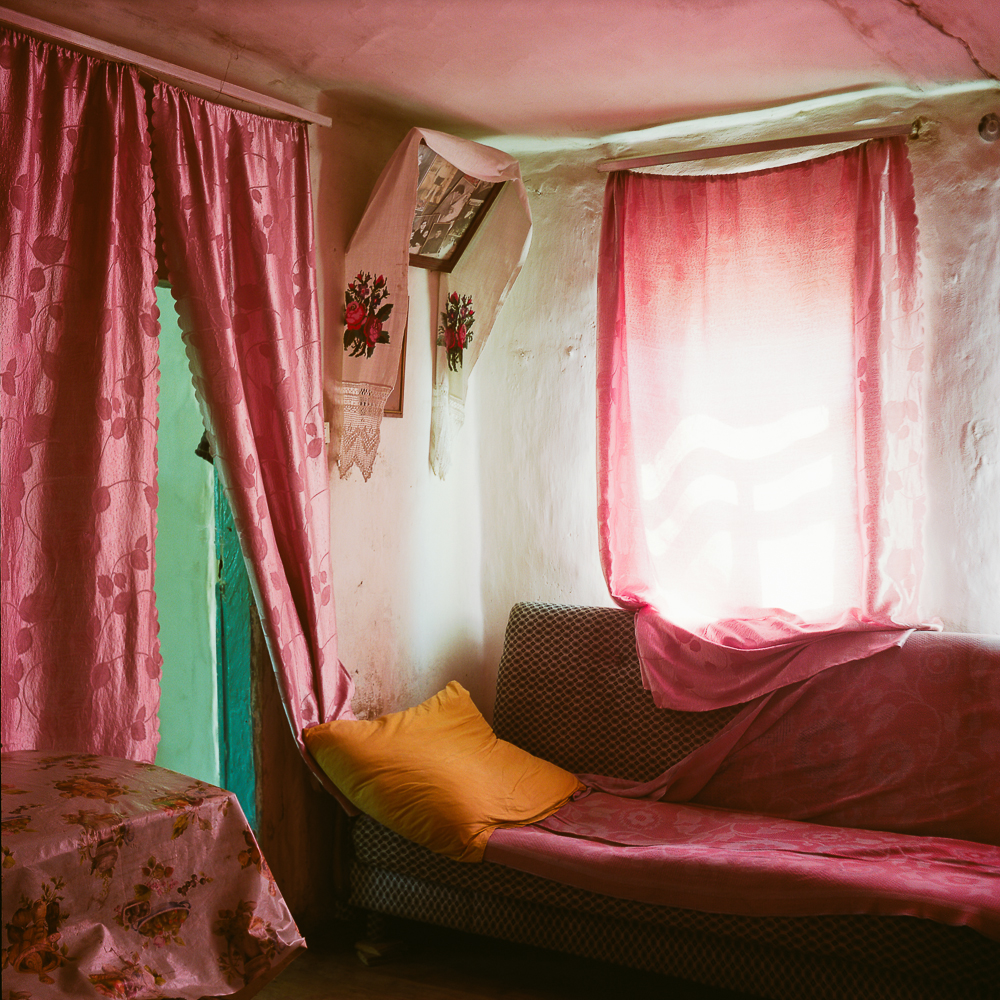Mtsensk interiors