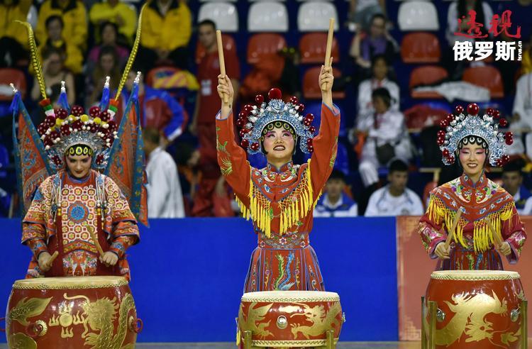 Moscow gongfu