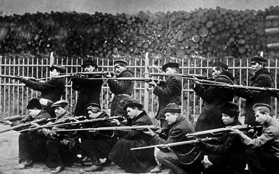 Russian Guards