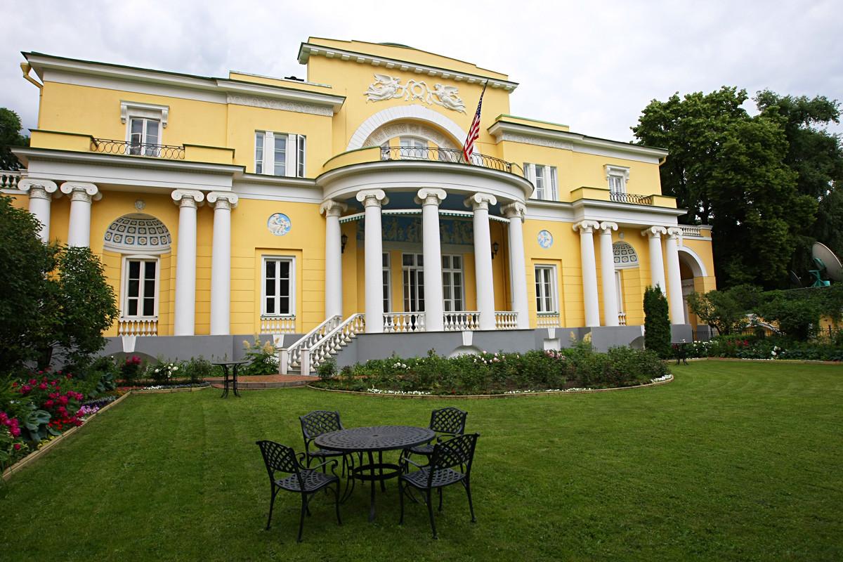 U.S. ambassador's residence