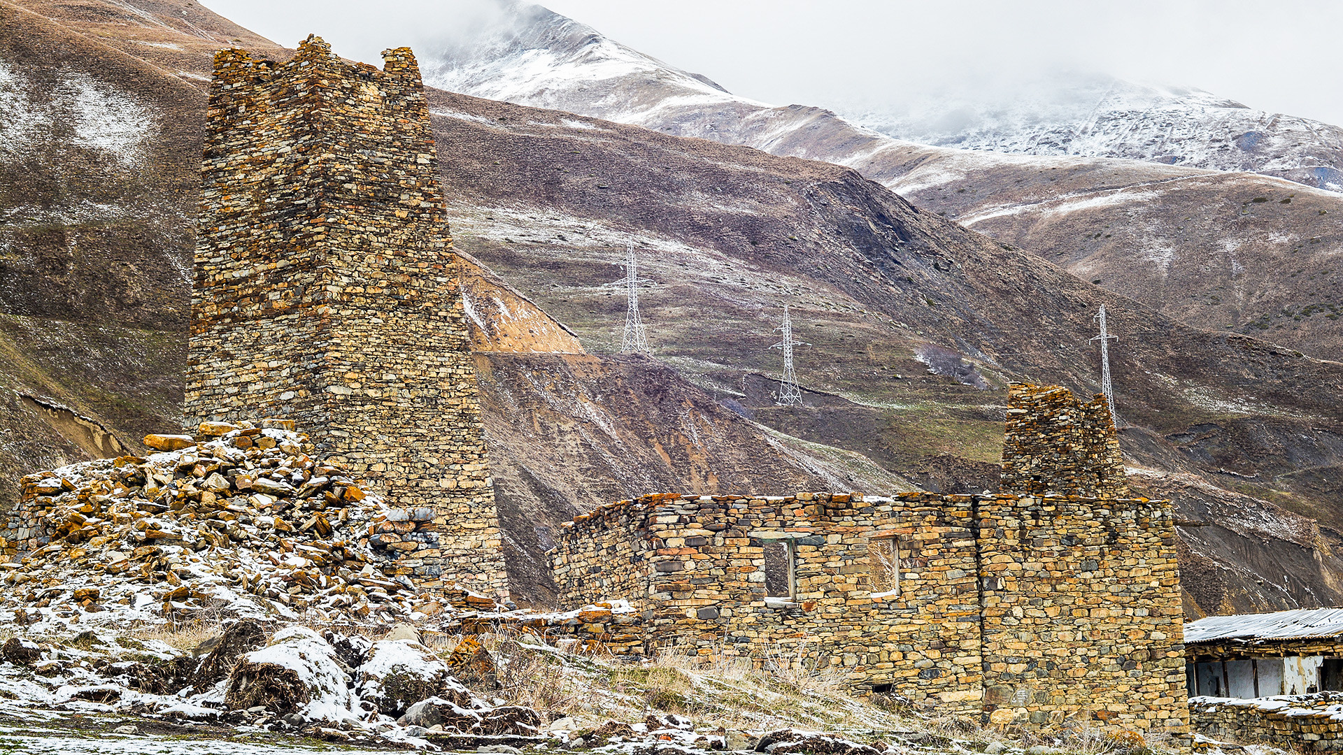 North Ossetia