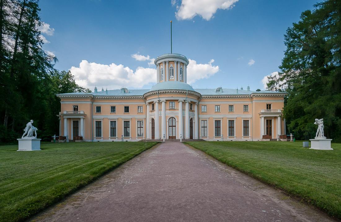 Arkhangelskoye estate