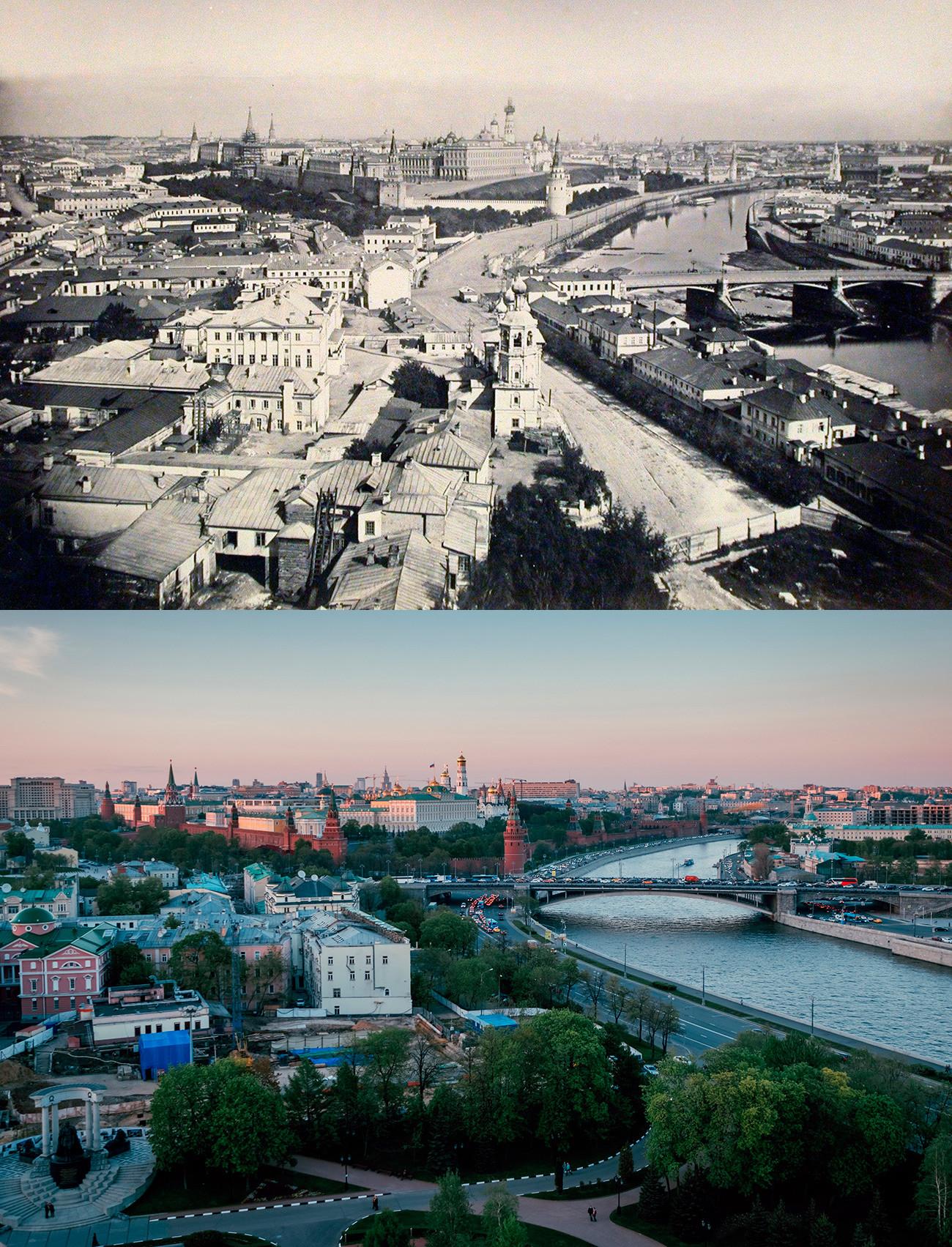 The Kremlin