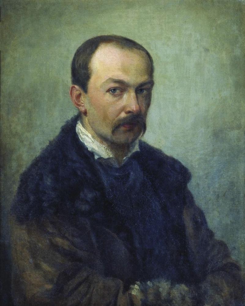 Pavel Fedotov