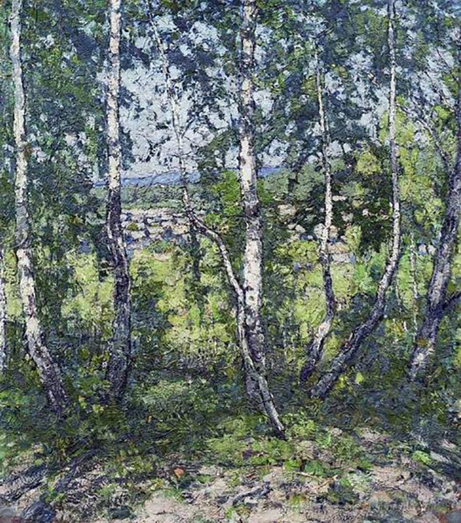 Pyotr Petrovichev