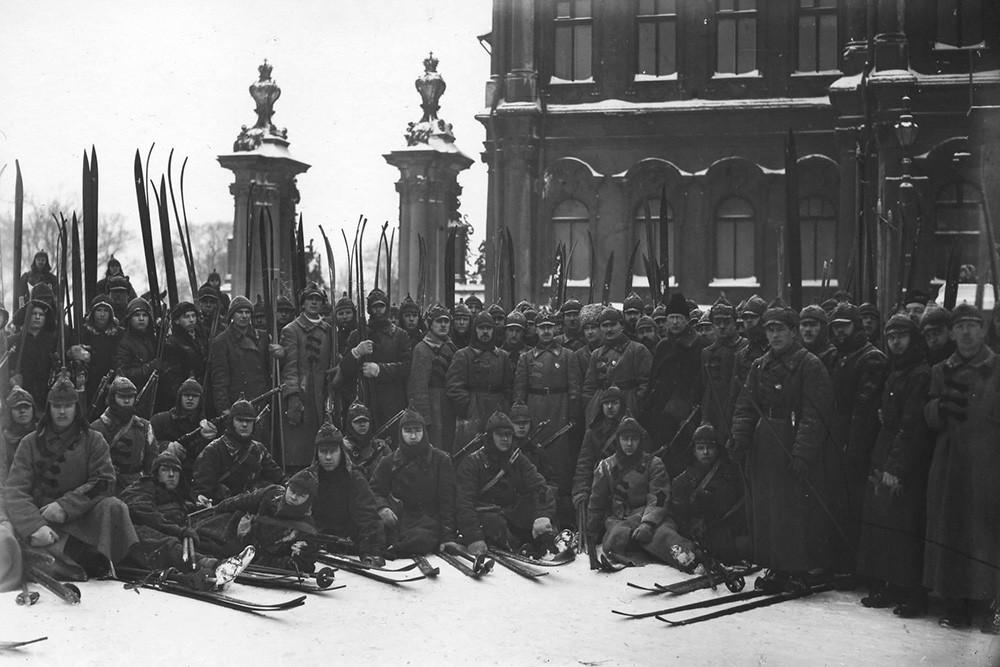 1921 in Russia