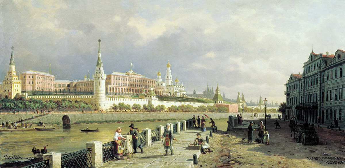 Vasiliy Vereschagin
