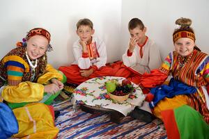 Nekrasov Cossacks