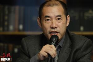 Liu Wenfei