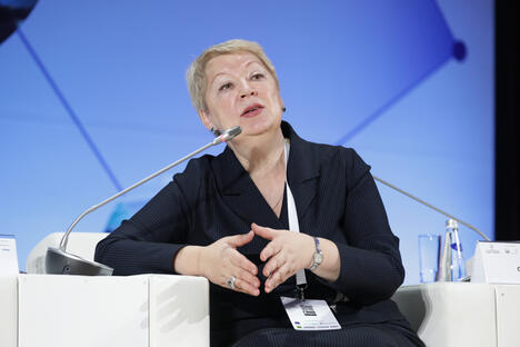 Olga Vasilieva