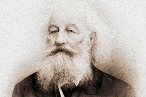 Andrey Beketov