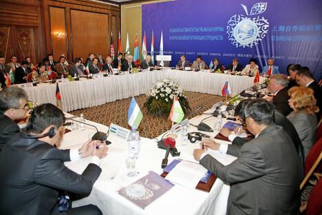 SCO Forum