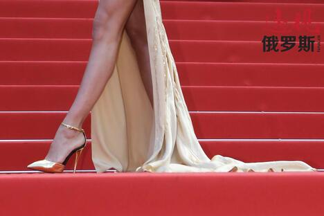 Irina Shayk High Heels