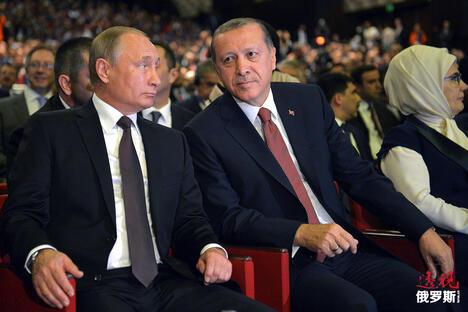President Tayyip Erdogan CN